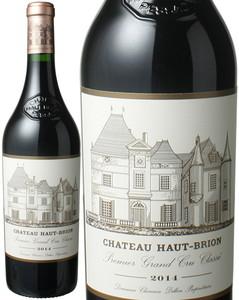 シャトー・オー・ブリオン 2014 赤  Chateau Haut Brion rouge  スピード出荷