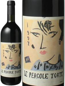 【決算セール】レ・ペルゴーレ・トルテ 1997 モンテヴェルティーネ 赤  Le Pergole Torte / Montevertine   スピード出荷【K:イタリア】【K:PREMIUM】