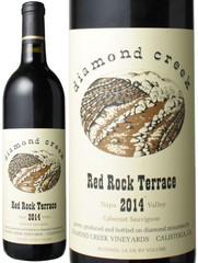 ダイアモンド・クリーク レッド・ロック・テラス 2014 赤  Diamond Creek Red Rock Terrace   スピード出荷
