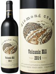 ダイアモンド・クリーク ヴォルカニック・ヒル 2014 赤  Diamond Creek Volcanic Hill   スピード出荷