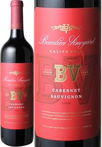 ボーリュー・ヴィンヤード BV プレステージ カベルネ・ソーヴィニヨン 2016 赤  Cabernet Sauvignon / Beaulieu Vineyard  スピード出荷