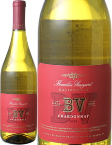 ボーリュー・ヴィンヤード BV プレステージ シャルドネ 2016 白 Chardonney / Beaulieu Vineyard  スピード出荷