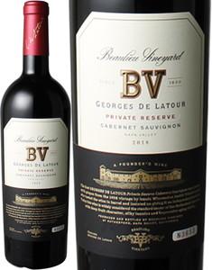 ボーリュー・ヴィンヤード BV ジョルジュ・ド・ラトゥール(ジョージ・ド・ラトゥール) プライベート・リザーヴ カベルネ・ソーヴィニヨン 2014 赤 Geoorges de Latour / Beaulieu Vineyard   スピード出荷