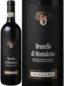 ブルネッロ・ディ・モンタルチーノ [2013] ウッジャーノ <赤> <ワイン/イタリア> Roccialta Brunello di Montalcino / Uggiano   スピード出荷