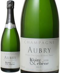 オブリ・フィス イヴォワール・エ・エベーヌ・ブリュット 2008 白  Aubry Ivoire & ebene Brut 2004   スピード出荷