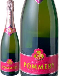 ポメリー ロゼ スプリング タイム NV ロゼ  Pommery Rose Springtime   スピード出荷