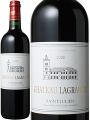 シャトー・ラグランジュ 2006 赤  Chateau Lagrange 2006  スピード出荷