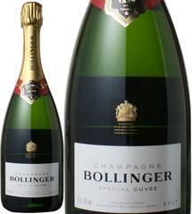 ボランジェ スペシャル・キュヴェ ブリュット NV 白  Bollinger Special Cuvee Brut   スピード出荷