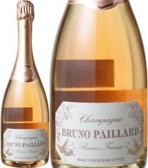 ブルーノ・パイヤール ブリュット・ロゼ・プルミエール・キュヴェ NV ロゼ  Bruno Paillard Brut Rose Premier Cuvee   スピード出荷
