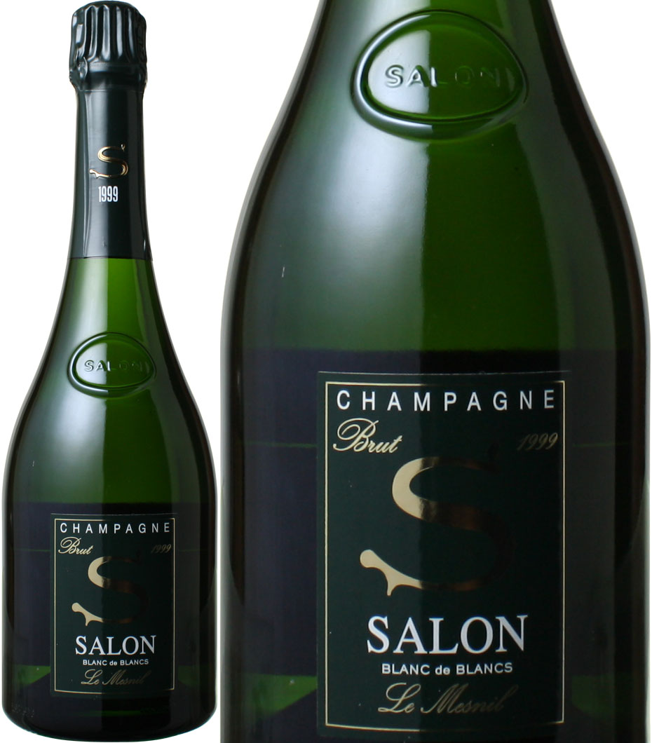 Beautiful salon blanc de blanc 1999 pictures awesome for 1997 champagne salon
