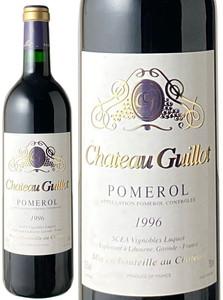シャトー・ギヨ 1985 赤  Chateau Guillot  スピード出荷