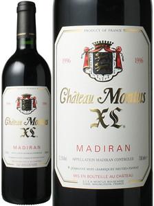 シャトー・モンテュス XL 1996 アラン・ブリュモン  赤  Chateau Montus XL Madiran / Domaine Alain Brumont  スピード出荷