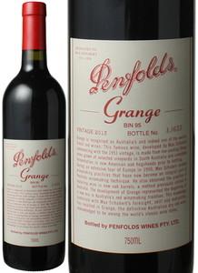ペンフォールズ グランジ 2013 赤  Penfolds Grange  スピード出荷