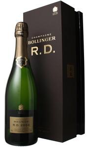 ボランジェ RD 2004 白  Bollinger R.D.   スピード出荷