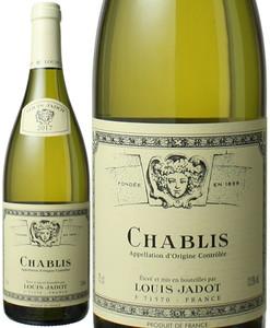 シャブリ 2017 ルイ・ジャド 白 Chablis Cellier de la Sabliere / Louis Jadot   スピード出荷