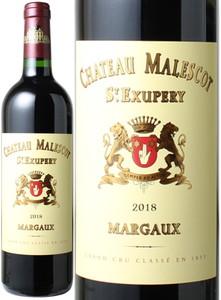 シャトー・マレスコ・サン・テグジュペリ 2012 赤  Chateau Malescot Saint Exupery  スピード出荷