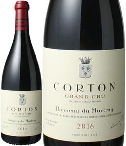 コルトン 2016 ボノー・デュ・マルトレイ 赤  Corton / Bonneau du Martray  スピード出荷