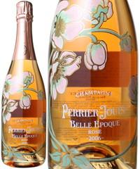 ペリエ・ジュエ ベル・エポック ロゼ 2006 ロゼ  Perrier Jouet Belle Epoque Rose 2006   スピード出荷