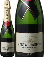 モエ・エ・シャンドン ブリュット 375ml NV 白  Moet & Chandon Brut Imperial NV   スピード出荷
