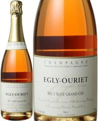 エグリ・ウーリエ グラン・クリュ ブリュット・ロゼ NV ロゼ  Egly Ouriet Brut Rose Grand Cru  スピード出荷