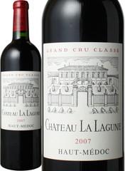 シャトー・ラ・ラギューヌ 2007 赤  Chateau La Lagune 2007  スピード出荷
