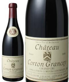 シャトー・コルトン・グランセー 2008 ルイ・ラトゥール 赤 Ch.Corton Grancey Corton  / Louis Latour  スピード出荷