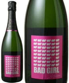 クレマン・ド・ボルドー バッド・ガール NV 白  Clement de Bordeaux Bad Girl   スピード出荷