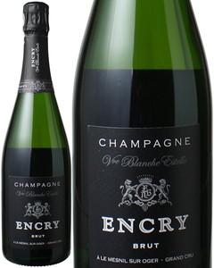 エンクリ ブリュット ブラン・ド・ブラン NV 白  Encry Brut Blanc de Blancs   スピード出荷