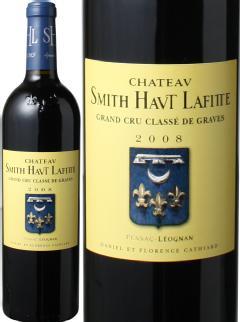 シャトー・スミス・オー・ラフィット 2008 赤  Chateau Smith Haut Lafitte   スピード出荷