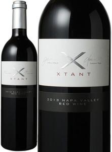 エクスタント レッドワイン 2013 オニール・ボスティ・ワインズ 赤  Xtant Red Wine / ONeil Vosti Wines   スピード出荷