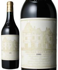 シャトー・オー・ブリオン 1993 赤  Chateau Haut Brion rouge 1993  スピード出荷