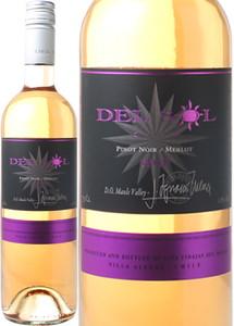 デル・ソル ピノ・ノワール/メルロー ロゼ  Del Sol Pinot Noir / Merlot   スピード出荷