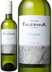 ヴィオニエ 2016 ビーニャ・ファレルニア 白   Viognier / Falernia  スピード出荷
