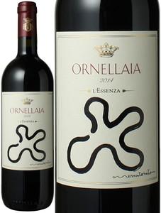 オルネライア アート・ラベル 2014 テヌータ・デル・オルネライア 赤  Ornellaia Art Label / Tenuta Dell' Ornellaia   スピード出荷