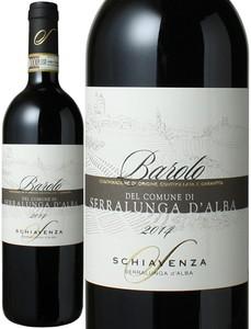 バローロ 2014 スキアヴェンツァ 赤  Barolo / Schiavenza   スピード出荷