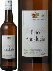 フィノ・アンダルシア モンティーリャ・モリレス NV ボデガス・ナバーロ 白  Fino Andalucia Montilla Moriles / Bodegas Navarro   スピード出荷