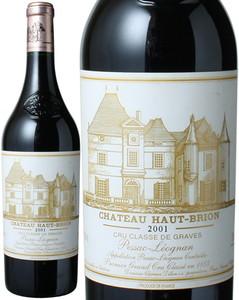 シャトー・オー・ブリオン 2001 赤  Chateau Haut Brion rouge   スピード出荷
