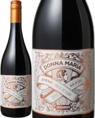 ドンナ・マリア シラー 2014 ビーニャ・ファレルニア 赤 【W066】 ※ヴィンテージが異なる場合がございますのでご了承ください Donna Maria Syrah / Vina Falernia  スピード出荷
