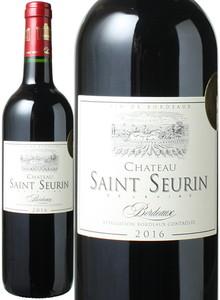 シャトー・サン・スーラン・ド・ルヴィアック 2016 赤  Chateau Saint Seurin de Leviac   スピード出荷