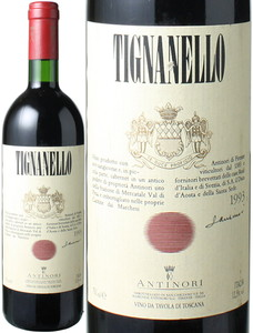 ティニャネロ 1993 アンティノリ 赤  Tignanello / Antinori  スピード出荷