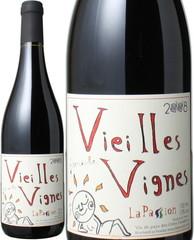 ラ・パッション ヴィエイユ・ヴィーニュ 2013 赤  La Passion Vieilles Vignes  スピード出荷