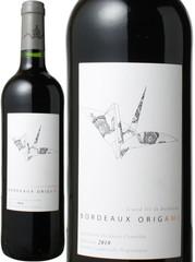 オリガミ [2016] シャトー・レヴェシェ <赤> <ワイン/ボルドー> Bordeaux Origami   スピード出荷