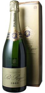 ポル・ロジェ ブラン・ド・ブラン ミレジメ 2000 白  Miellesime Blanc de Blancs / Pol Roger  スピード出荷