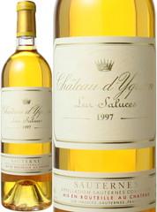 シャトー・ディケム 1997 白  Chateau d'Yquem 1997   スピード出荷
