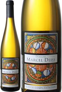 アルザス・ブラン 2016 マルセル・ダイス 白 Alsace Blanc / Marcel Deiss  スピード出荷