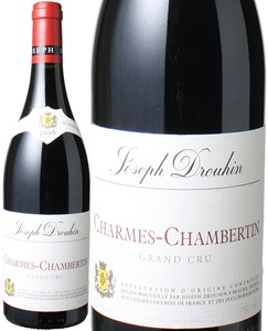 シャルム・シャンベルタン 2016 ジョセフ・ドルーアン 赤  Charmes Chambertin / Maison Joseph Drouhin  スピード出荷