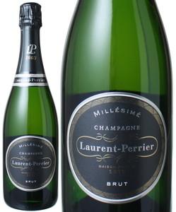 ローラン・ペリエ ブリュット・ミレジメ 2007 白  Brut Millesime / Laurent Perrier  スピード出荷