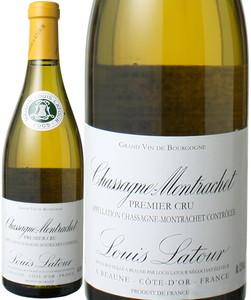 シャサーニュ・モンラッシェ プルミエ・クリュ 2005 ルイ・ラトゥール 白  Chassagne Monrachet 1er Cru / Louis Latour  スピード出荷