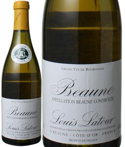 ボーヌ・ブラン 2006 ルイ・ラトゥール 白  Beaune Blanc / Louis Latour  スピード出荷