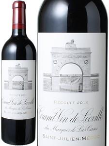 シャトー・レオヴィル・ラス・カーズ 2014 赤  Chateau Leoville Las Cases  スピード出荷